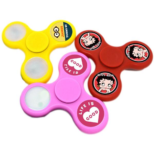 LED Hand Spinner-4