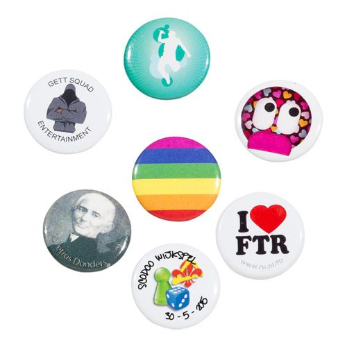 Button 25mm