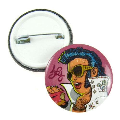 Button 37mm