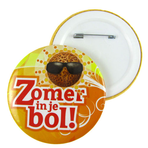 Button 77mm