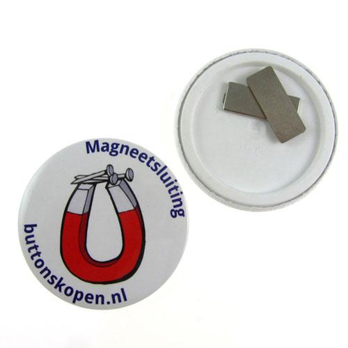 Button Magneetsluiting