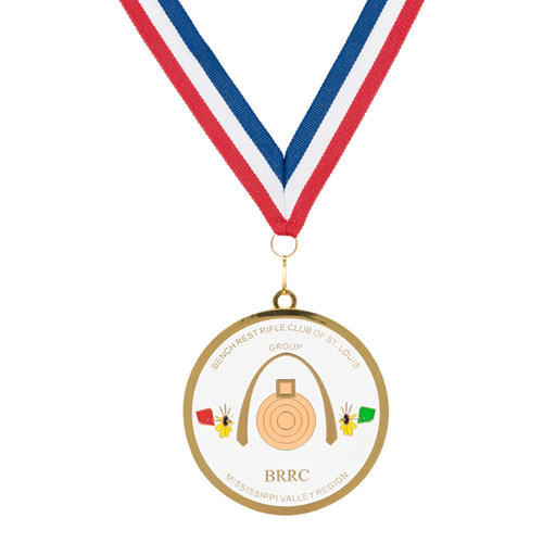 Luxe Medaille